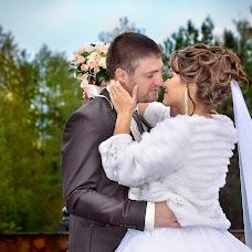 Wedding photographer Yulya Pakhnyuk (Yullein). Photo of 24.09.2018