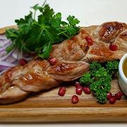5. Pork Tenderloin