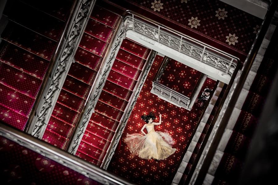 Wedding photographer Cristiano Ostinelli (ostinelli). Photo of 03.08.2016