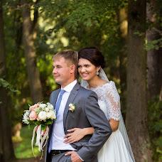 Wedding photographer Galina Zhikina (seta88). Photo of 28.09.2017