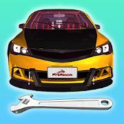 Fix My Car: Tokyo Drifter Mechanic!