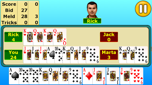 Pinochle apkpoly screenshots 11