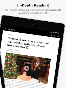 The Washington Post v4.23.1 [Subscribed] 10