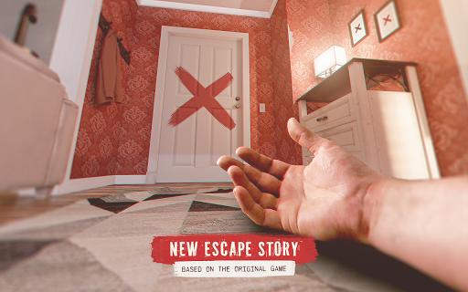 Spotlight X: Room Escape screenshots 6