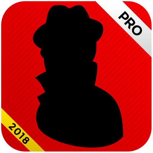 Icon for Ear Agent: Super Hearing PRO