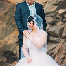 Wedding photographer Aleksandr Sergovich (AlexSergovich). Photo of 28.10.2017