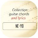 Guitar Chords of Ne-Yo icon
