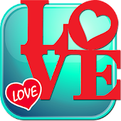 Love Stickers Photo Editor