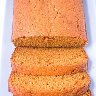 Pumpkin Bread With Canned Pumpkin Recipes
