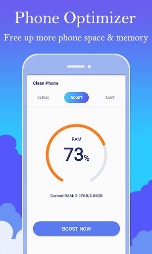 Clean Phone - phone cleaner & junk cleaner 1.0.2 app download 2
