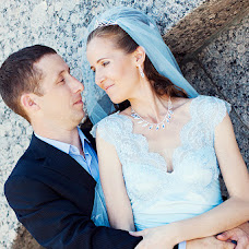 Wedding photographer Mariya Shumilina (lunary). Photo of 07.11.2015