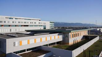 Imagen de archivo del Hospital de Son Espases. / Cadena SER