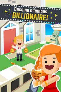 Hollywood Billionaire (Mod Money)