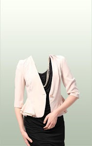 Woman Fashion Photo Suit screenshot 11