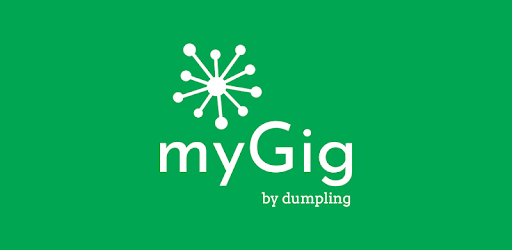 myGig by dumpling - by dumpling, Inc - Food & Drink Category - 35