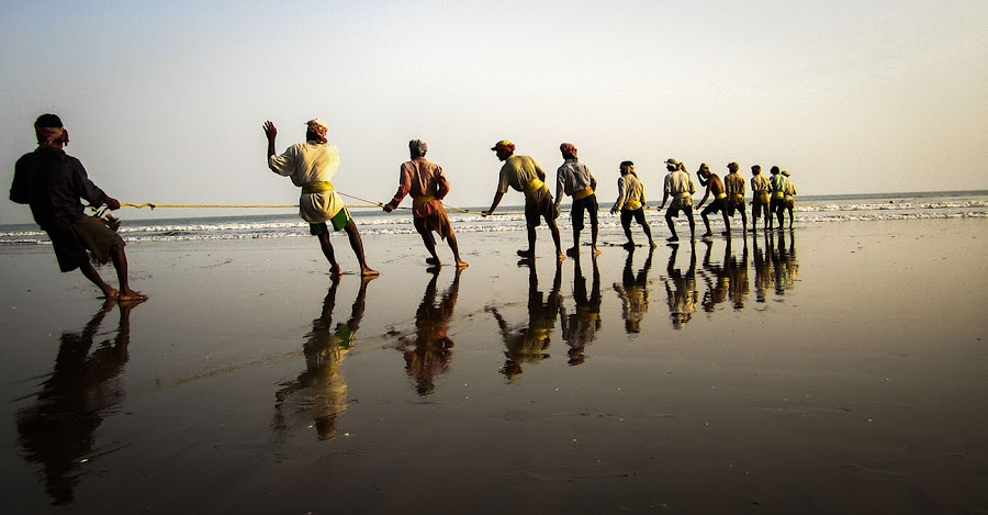 Unity... by Soutrik Sengupta - People Group/Corporate