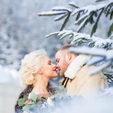 Wedding photographer Marina Malynkina (ilmarin). Photo of 25.02.2016