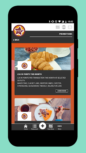 Roadchef Captain's Club app (apk) free download for Android/PC/Windows screenshot