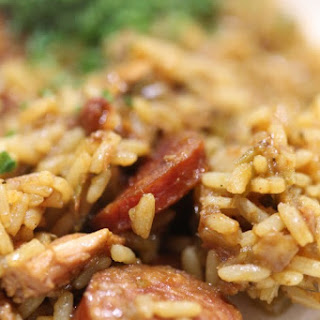 Jambalaya No Tomatoes Recipes.