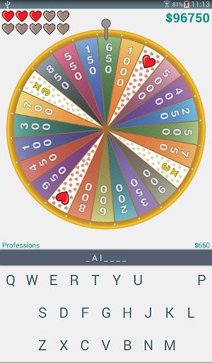 Wheel of Luck WL-2.2.0 screenshots 13