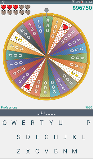Wheel of Luck  Wallpaper 13