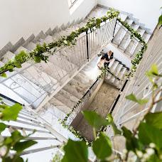 Wedding photographer Antonio Palermo (AntonioPalermo). Photo of 18.12.2017