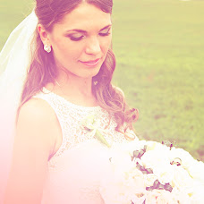 Wedding photographer Anna Onischuk (Skysay). Photo of 17.10.2015