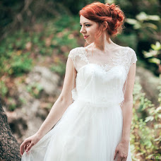 Wedding photographer Olga Emrullakh (Antalya). Photo of 20.10.2017