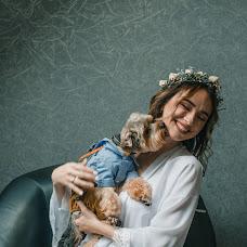 Wedding photographer Yana Krutko (YanaKrutko18). Photo of 22.05.2018