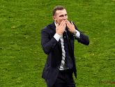 """Andreï Shevchenko face à son plus grand défi : """"Le banc anglais vaut trois fois l'équipe d'Ukraine"""""""
