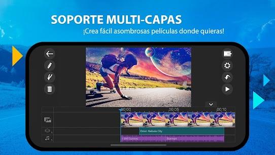PowerDirector Premium – Editor y Creador de Videos 2