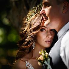 Wedding photographer Andrey Cheban (AndreyCheban). Photo of 28.09.2018