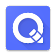 QuickEdit Text Editor - Writer, Code Editor apk