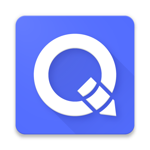 Trình soạn thảo QuickEdit - QuickEdit Text Editor v1.4.8 build 116 [Patched]