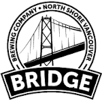 Logo for Bridge Brewing Company