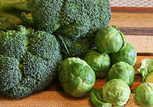 cac loại rau bo sung vitamin cho mat sang khoe 05