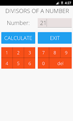 Divisors of a Number Apk Download Free for PC, smart TV