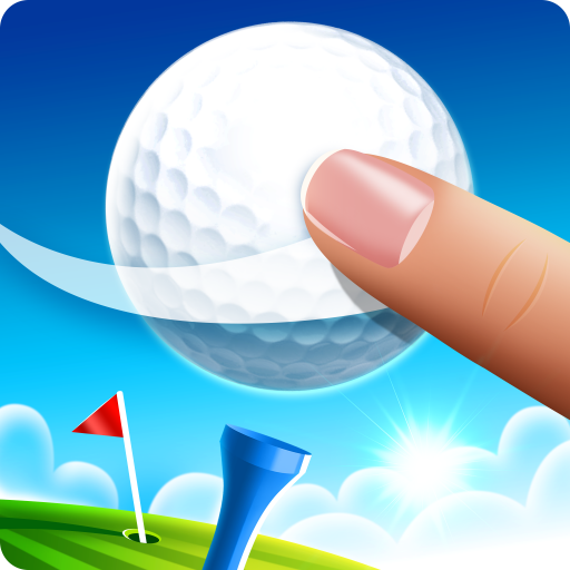 Flick Golf World Tour