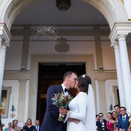 Wedding photographer Tino Gómez romero (gmezromero). Photo of 28.12.2017