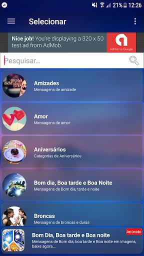 遊戲必備免費app推薦|Áudio Mensagens Prontas Grátis線上免付費app下載|3C達人阿輝的APP