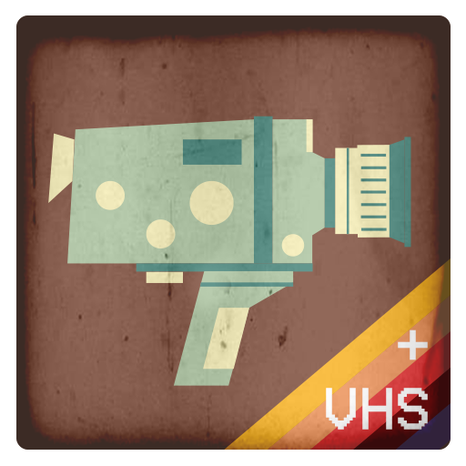 Vintage Retro Camera + VHS - Apps on Google Play