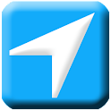 GPS Direction Navigation icon
