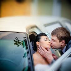 Wedding photographer Vladislav Radchenko (vladrad). Photo of 25.02.2013