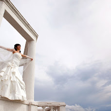 Wedding photographer Yuriy Dubov (YuriyA). Photo of 03.06.2013