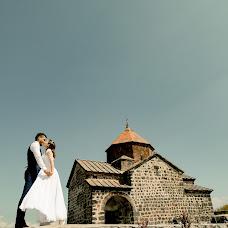 Wedding photographer Aram Melikyan (Arammelikyan). Photo of 09.01.2019