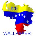 Bandera De Venezuela 3D icon