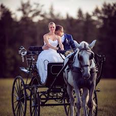 Wedding photographer Jan Zavadil (fotozavadil). Photo of 14.10.2018
