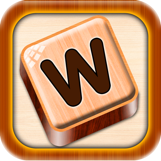 Word Chums Puzzle - Infinite Crossword Search Game