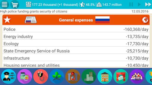 Russia Simulator 2 Screenshot