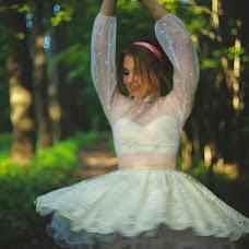 Wedding photographer Alena Yatkina (Cogwheel). Photo of 22.09.2015
